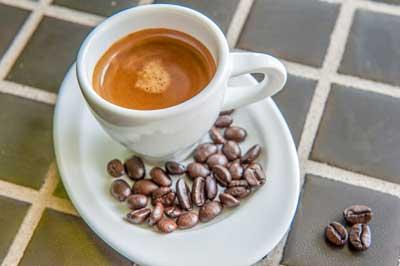 Coffee Beans Vietnam